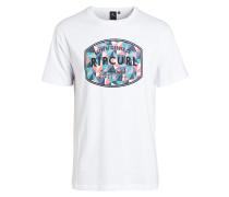 Window - T-Shirt für Herren - Weiß