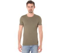Bran - T-Shirt für Herren - Grün