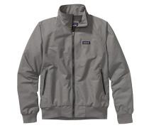 Baggies - Jacke für Herren - Grau