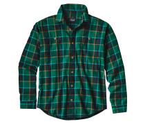 Pima Cotton L/S - Hemd für Herren - Grau