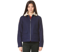 Keren - Jacke für Damen - Blau