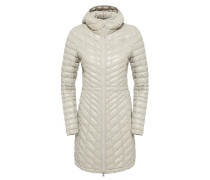 Thermoball - Mantel für Damen - Weiß