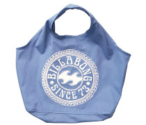 Must Be - Tasche für Damen - Blau