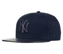Hexed New York Yankees - Snapback Cap für Damen - Grau