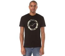 Ring - T-Shirt für Herren - Schwarz
