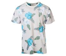 Fade Plant - T-Shirt - Beige