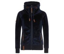 Bottrops Belesch - Jacke für Damen - Blau