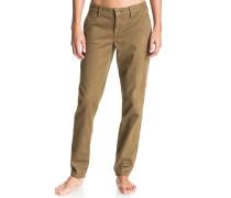 Sunkissers - Jeans für Damen - Grün