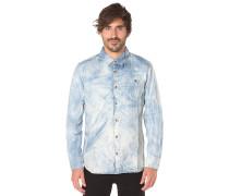 Yarmouth - Hemd für Herren - Blau