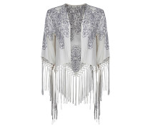 Ann SUI Twilight - Blazer für Damen - Weiß