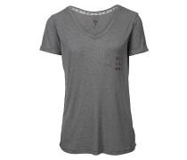 Summer Well - T-Shirt für Damen - Grau
