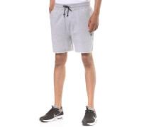 Ill - Shorts für Herren - Grau