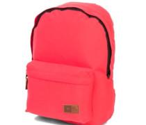 Eda Dome - Rucksack für Damen - Rot