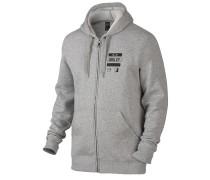 Trifecta Fleece - Sweatshirt für Herren - Schwarz