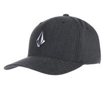 Full Stone Heather - Flexfit Cap für Herren - Grau
