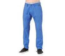Grip Tapered - Stoffhose für Herren - Blau