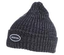 Angus - Mütze für Herren - Schwarz