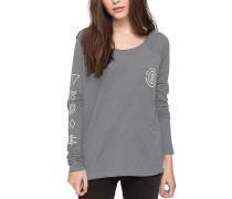 Code Rnt - T-Shirt für Damen - Grau