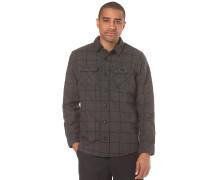 Holgate Yarn Dye Wool - Hemd für Herren - Grau
