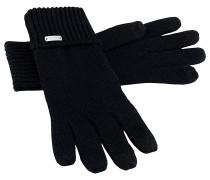 The Woods - Handschuhe für Damen - Schwarz