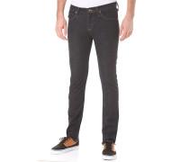 V76 Skinny - Jeans für Herren - Blau