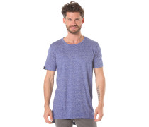 Felix - T-Shirt für Herren - Blau