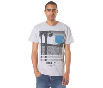 Not Goin Out Pocket - T-Shirt für Herren - Grau