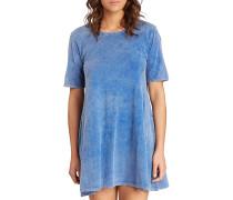 Essential - Kleid für Damen - Blau