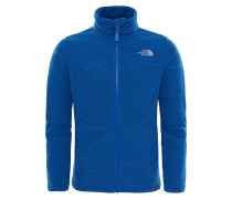 Snow Quest Fz R Funktionsjacke - Blau
