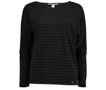 Jack's Base Striped - Langarmshirt für Damen - Grün