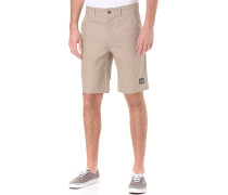 Days Like These - Shorts für Herren - Braun