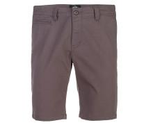 Palm Springs - Chino Shorts für Herren - Grau