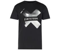 Banx - T-Shirt für Herren - Schwarz