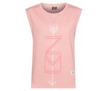 Zmona - T-Shirt für Damen - Pink