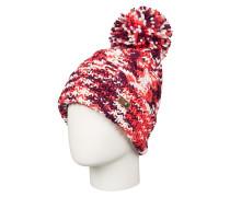 Anae - Mütze für Damen - Rot