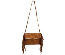India - Handtasche für Damen - Gelb
