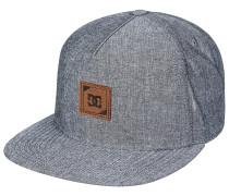 Swatchton - Snapback Cap - Grau