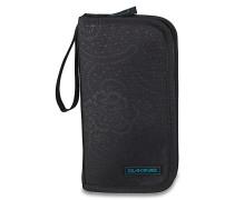 Travel Sleeve - Accessoire Tasche für Damen - Schwarz