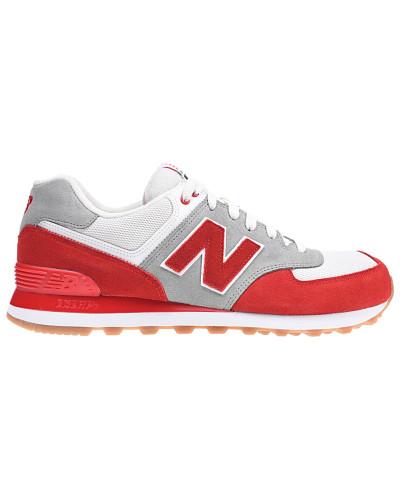 Ml574 D - Sneaker - Rot