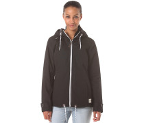 Kishory 5.0 - Jacke für Damen - Schwarz
