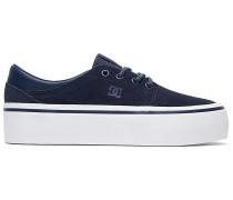 Trase Platform SE - Sneaker für Damen - Blau