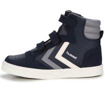 Stadil LthrSneaker Blau