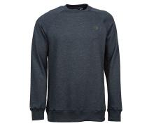 Crew - Sweatshirt für Herren - Schwarz