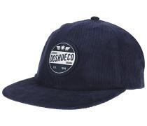 Vents - Snapback Cap für Herren - Blau