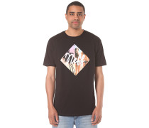 Diamond Summer Beaches - T-Shirt für Herren - Schwarz