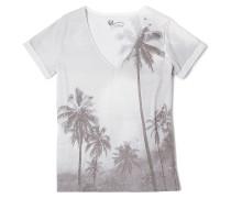H2Accom - T-Shirt für Damen - Grau