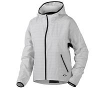 Unconventional - Jacke für Damen - Weiß