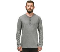 Albion - Langarmshirt für Herren - Grau