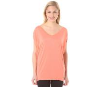Amplizie C - T-Shirt für Damen - Orange