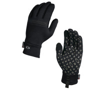Diamondback Fleece - Handschuhe für Herren - Schwarz